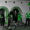Ausencia-MamaAfrica-SundayMorning