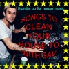 SONGS TO CLEAN YOUR HOUSE TO