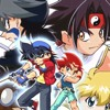 Beyblade Rise Above The Storm Full Song