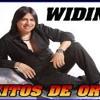 WIDINSON - Dos Morenas Portada del disco