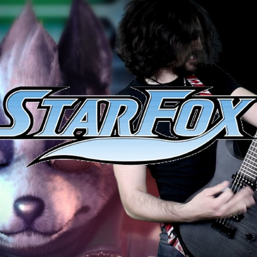 "Star Fox - Star Wolf's Theme ""Epic Metal"" Cover"