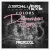 Tritonal & Paris Blohm - Colors (Dilemmachine Remix)