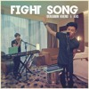 Fight Song - Rachel Platten (Benjamin Kheng & KHS Cover)