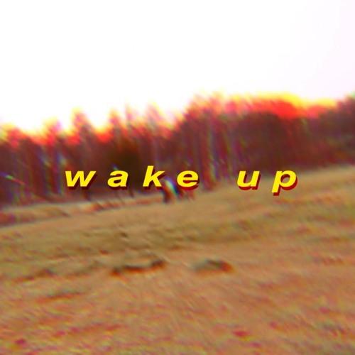 Holy Now - Wake Up