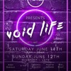 DJ General Bounce - live @ Void, 12th June 2016