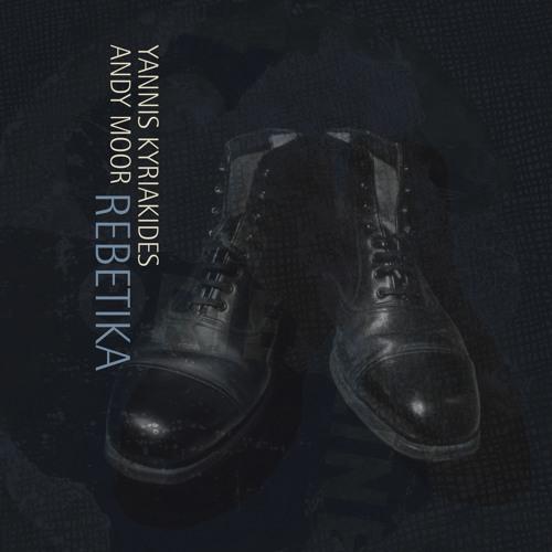 Andy Moor & Yannis Kyriakides - Minores (From Rebetika LP)