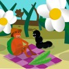Little Teaser 2 | Cartoon, kids, funny, happy