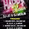 NACHENGI SARI RAT_EDM DANCE MIX BY_DJ-JIT_&_DJ MERLIN