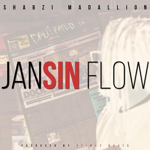 Jansin Flow (Prod By Stimey Beats)