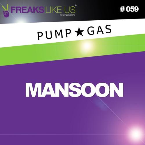 Pump Gas - Mansoon (FLU059)