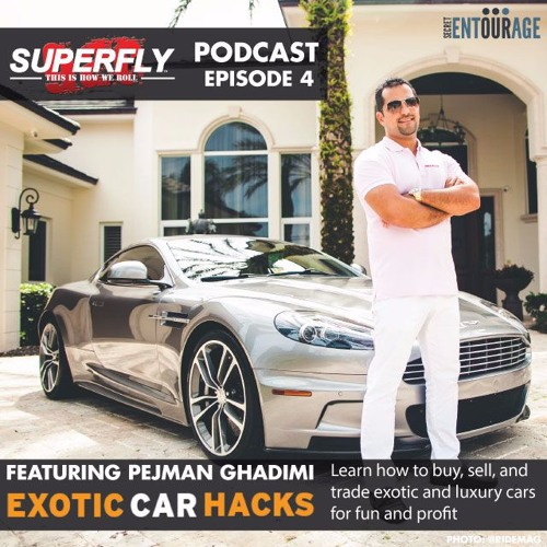 exotic car hacks  course  settings