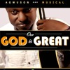 Agwuson - Our God Is Great