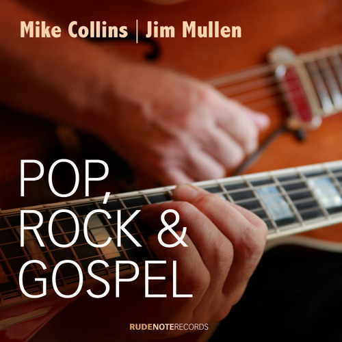 """What A Friend We Have In Jesus"" - Mike Collins 