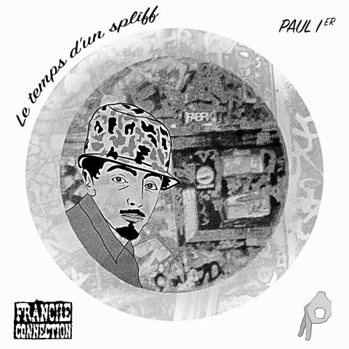05 - Le Temps D'un Spliff (Prod. Cogan & Benn Romine)