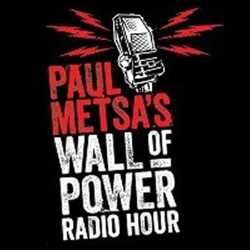 The Wall of Power Radio Hour