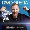 David Guetta Feat Zara Larsson - This One For You [S3rum Remix]
