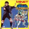 Les Chevaliers Du Zodiaque - Bernard Minet Remix Chiptune GameBoy