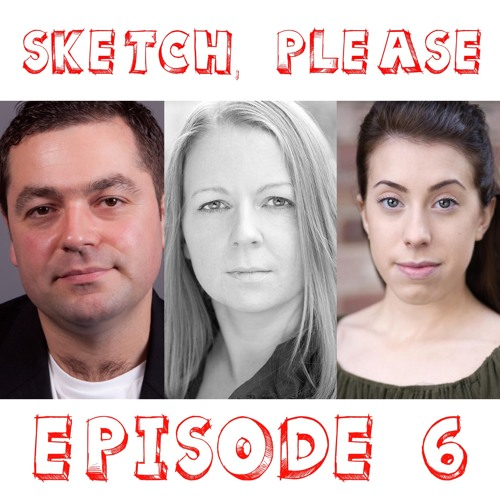 Episode 06: Facebook, Dogging and other Social Media – SKETCH, PLEASE
