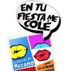En Tu Fiesta Me Cole - El musical de Mecano