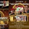 3).Song Contest Digital Sterio Kompleto 24 Juli 2016 Sun Rise