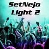 SetNejo Light 2 By DJ Cris Oliver Portada del disco