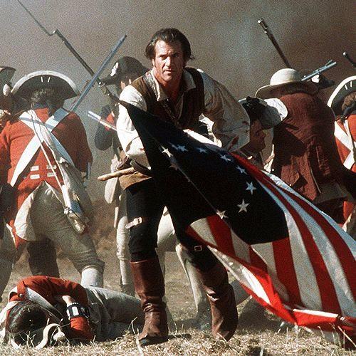 John Williams - The Patriot - The Patriot