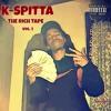 K-Spitta - Yeah Ft Swish Mobbi