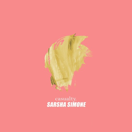 Sarsha Simone - Casualty