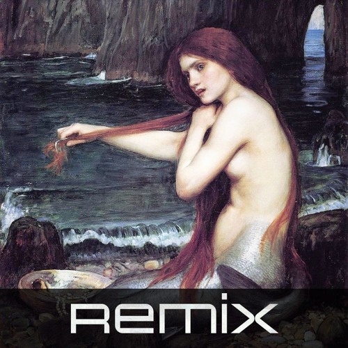 The Mermaid's Reverie (stems for remixing)