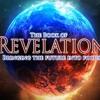 Revelation 1:1-3 - Revelation Of Jesus Christ
