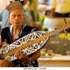 Instrument Sape' Borneo