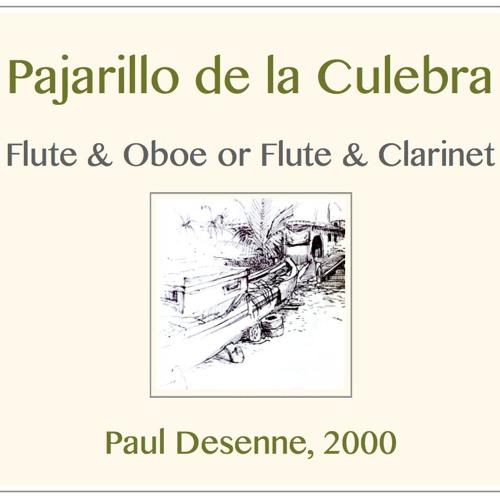 Paul Desenne - Pajarillo de la Culebra