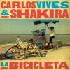 Carlos Vives , Shakira - La Bicicleta (DANIEL & Fran Manrique Edit )