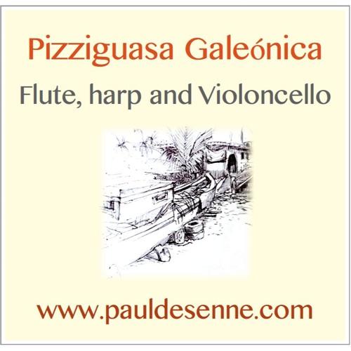 Pizziguasa Galeonica -  Demo