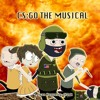 COUNTER STRIKE THE MUSICAL