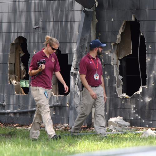 49 Killed In Orlando Nightclub Massacre, Witnesses