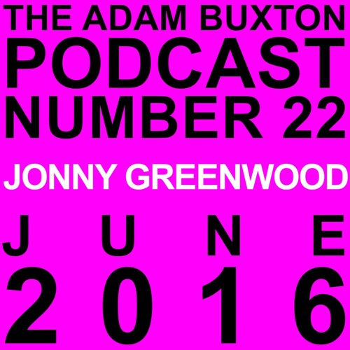 EP.22 - JONNY GREENWOOD