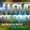 Live Dancehall Video MIx - I LOVE REGGAE DANCEHALL Mixtape- DjBigSpade aka Dr.Xclusvie
