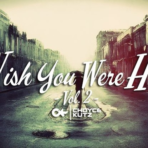Wish You Were Here Vol. 2