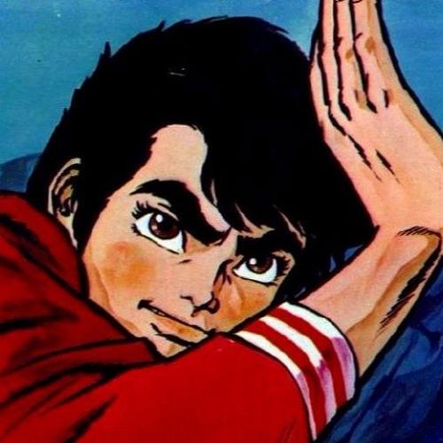 Kurenai Sanshiro Anime Completo Latino Por Mega