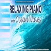 Relaxing Study Music With Ocean Waves Sounds