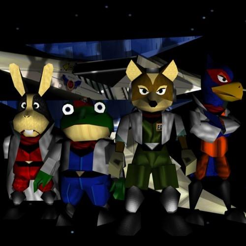 Episode 38: Star Fox 64