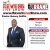 RLS EP136 - Loss Of A Pastor Interview With Pator Quincy Griffin