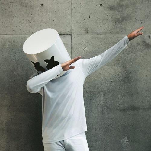 Marshmello - Alone (Landscape Remix) by Landscape   Free Listening on ...