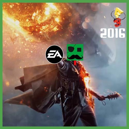 Oly - E3: EA 2016