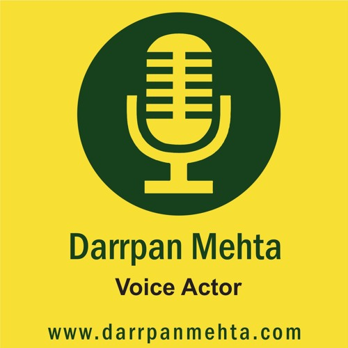 Corporate AV Voice over Samples - Darrpan Mehta