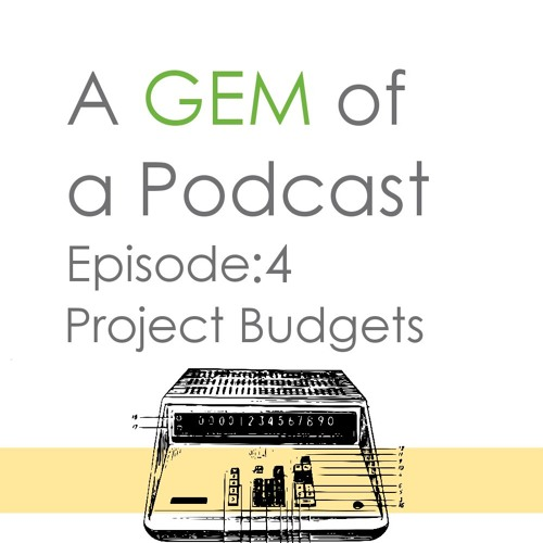 Episode 4 Project Budgets