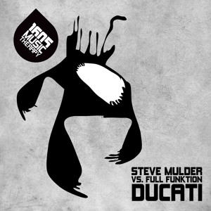 Steve Mulder vs. Full Funktion - Ducati (Original Mix)