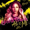 All to Me ft Mark Battles(produced by Keyzbaby)