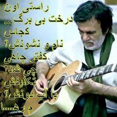 @rahahomayun/تو همرازمی والا-زنده یاد حبیب-ترانه از زنده یاد خانم هدیه